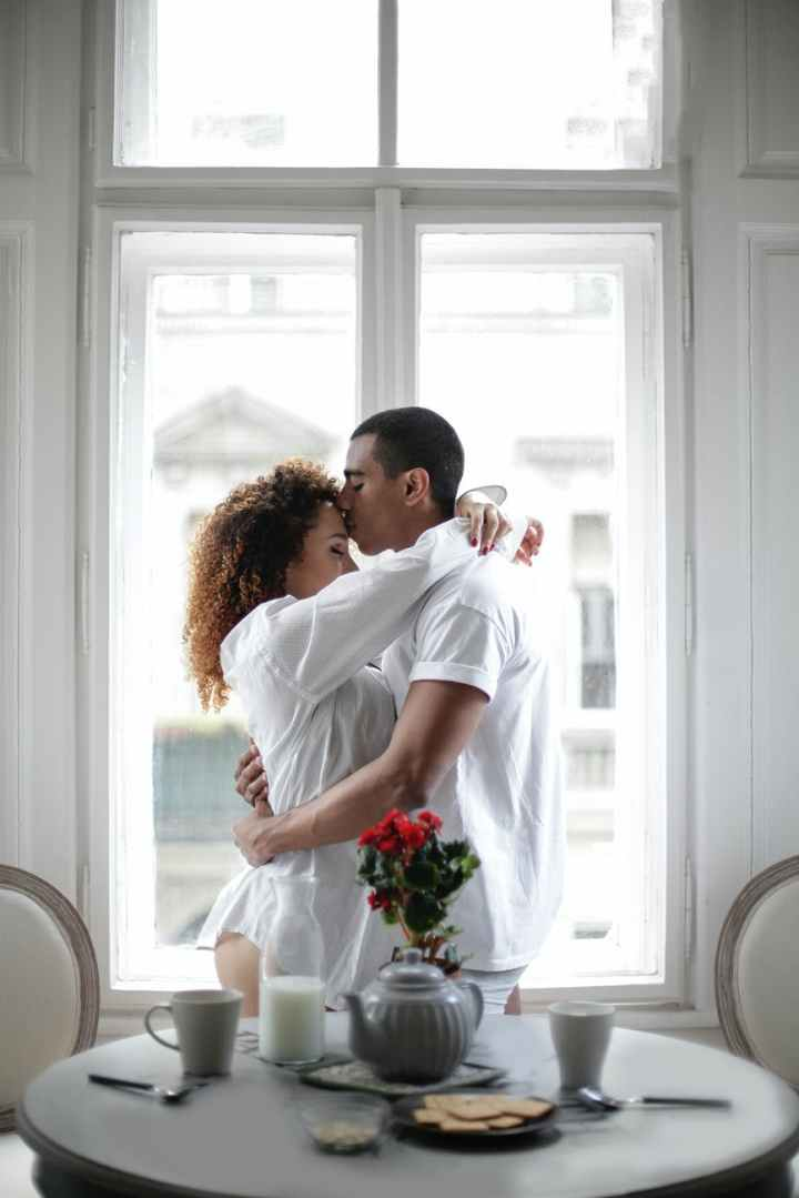 Relationships: Building WhileBroken